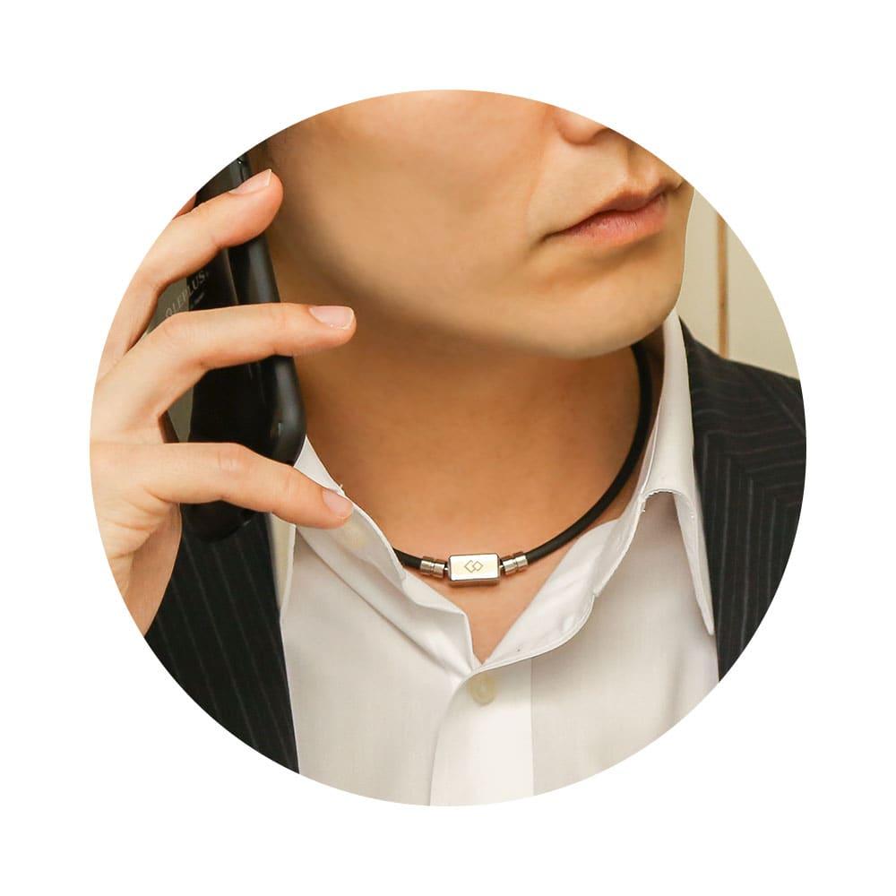 コラントッテTAOベーシックネオの着用イメージ